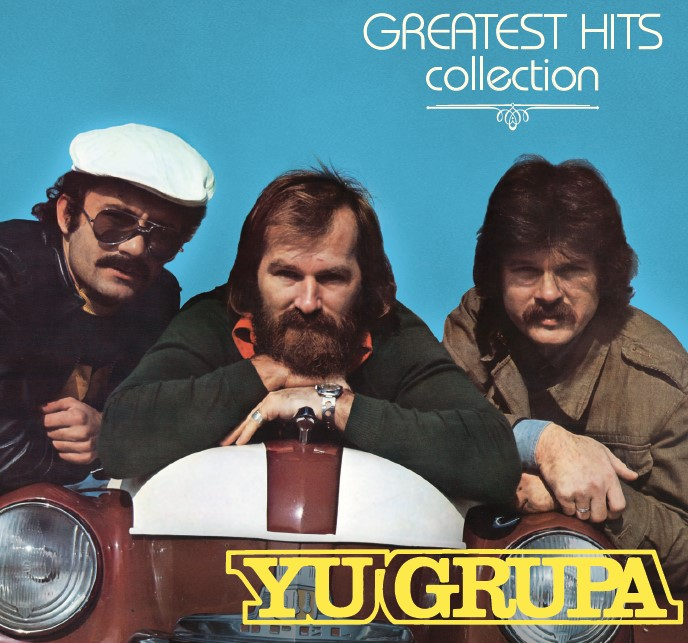 YU GRUPA GREATEST HITS COLLECTION