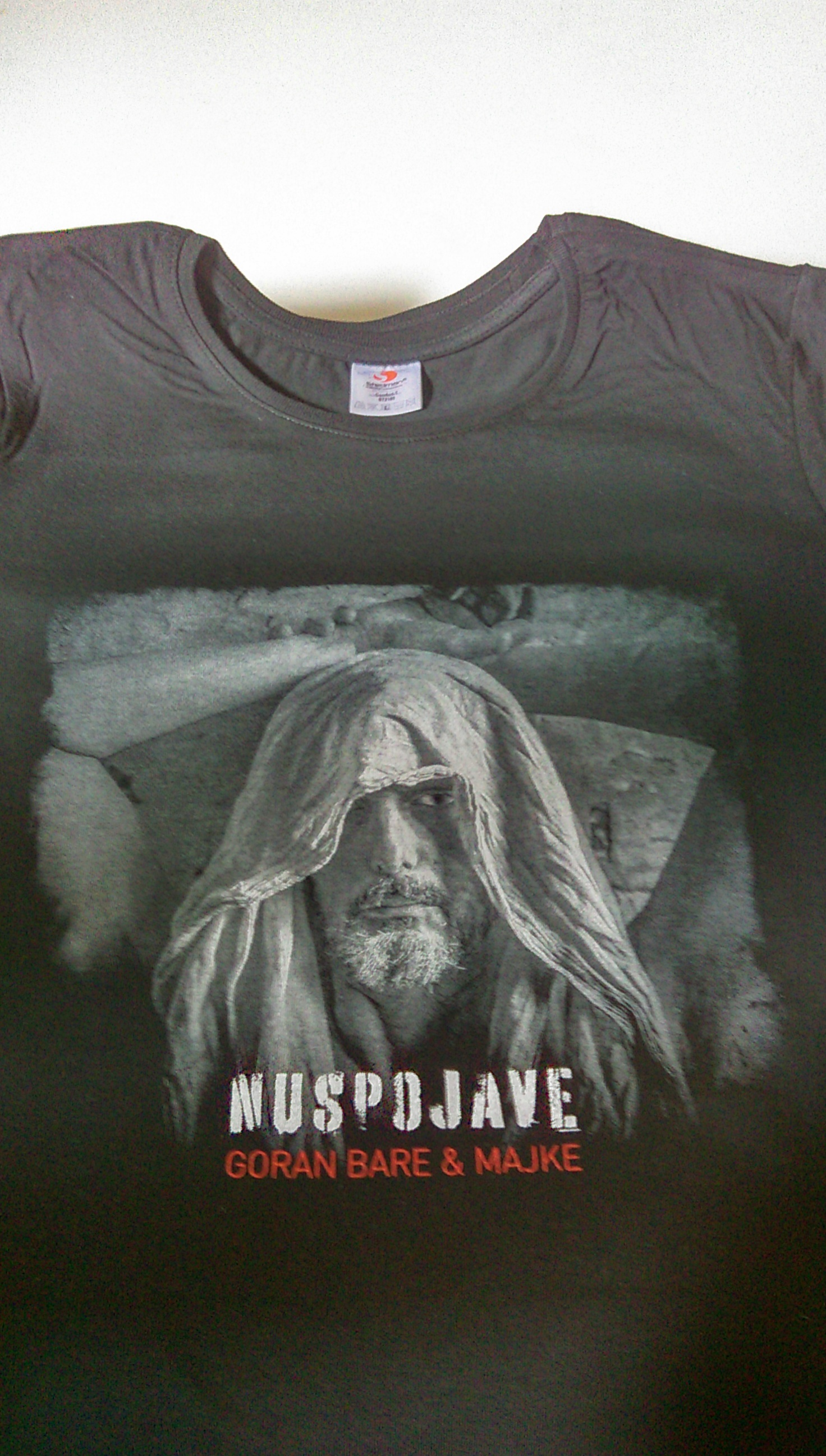 MUŠKI T-SHIRT (MEDIUM)