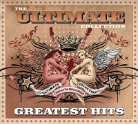 RAZNI IZVOĐAČI THE ULTIMATE COLLECTION / GREATEST HITS
