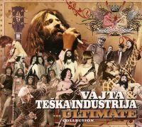 TEŠKA INDUSTRIJA THE ULTIMATE COLLECTION VAJTA & TEŠKA INDUSTRIJA