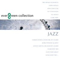 RAZNI IZVOĐAČI EVERGREEN COLLECTION - JAZZ