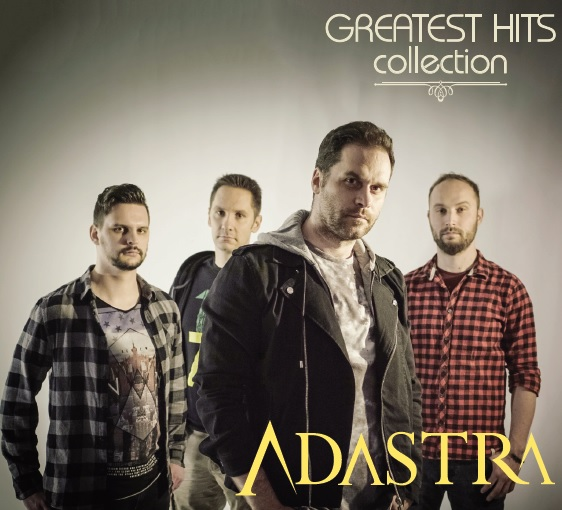 ADASTRA GREATEST HITS COLLECTION