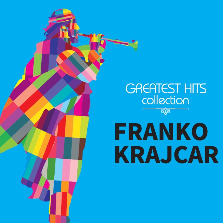 FRANKO KRAJCAR GREATEST HITS COLLECTION