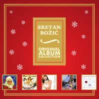 RAZNI IZVOĐAČI ORIGINAL  ALBUM COLLECTION - SRETAN BOŽIĆ