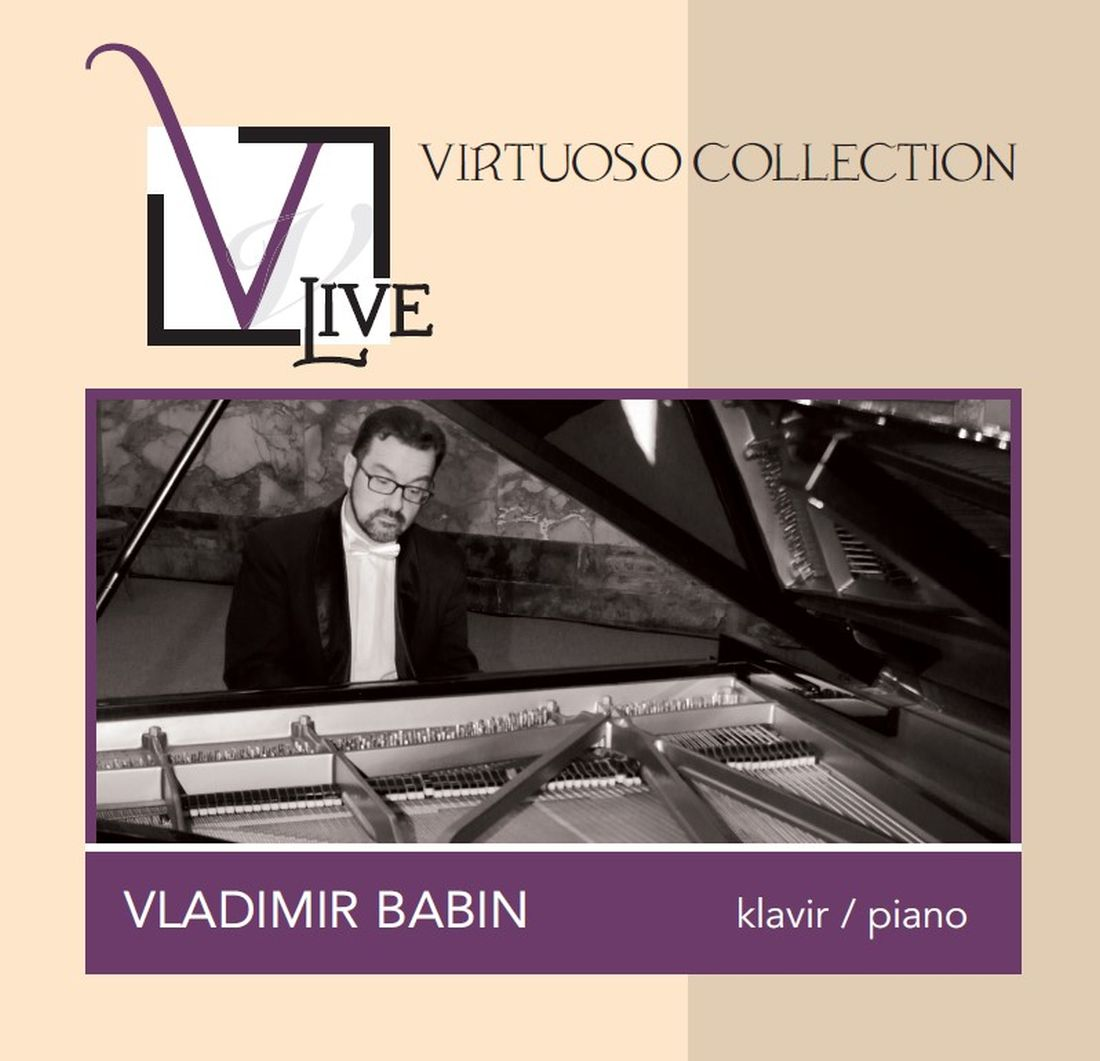 VIRTUOSO COLLECTION (LIVE)