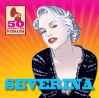 SEVERINA 50 ORIGINALNIH PJESAMA (3CD BOX)