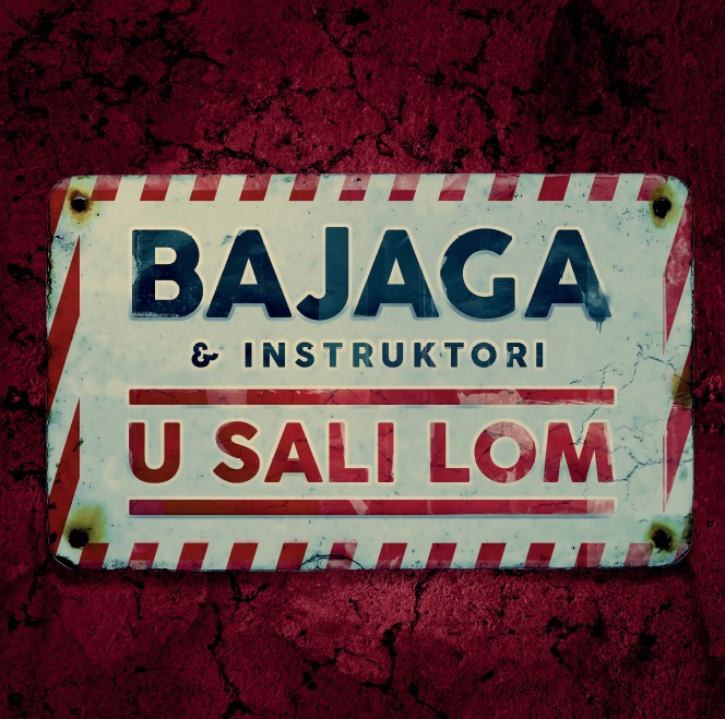 U SALI LOM (LONG PLAY)