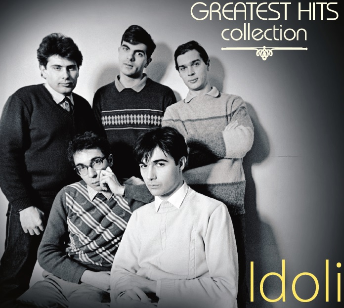 IDOLI GREATEST HITS COLLECTION