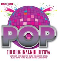 RAZNI IZVOĐAČI POP (6CD BOX)