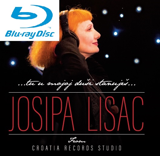 FROM CROATIA RECORDS STUDIO (BLU-RAY DISC)