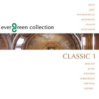 RAZNI IZVOĐAČI EVERGREEN COLLECTION - CLASSIC 1