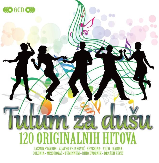 TULUM ZA DUŠU (6CD BOX)