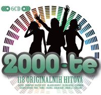 2000-TE (6CD BOX)