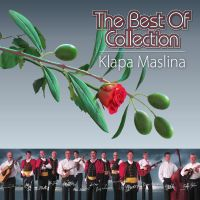 KLAPA MASLINA THE BEST OF COLLECTION