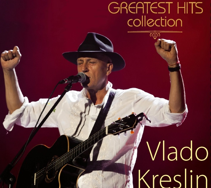 VLADO KRESLIN  GREATEST HITS COLLECTION