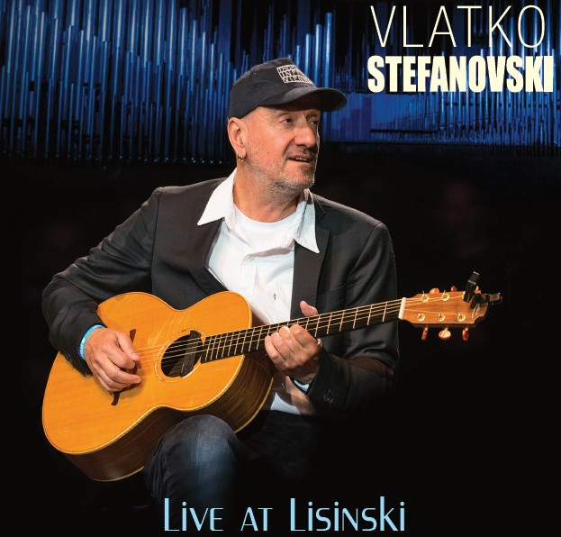 LIVE AT LISINSKI (CD)