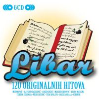 LIBAR (6CD BOX)