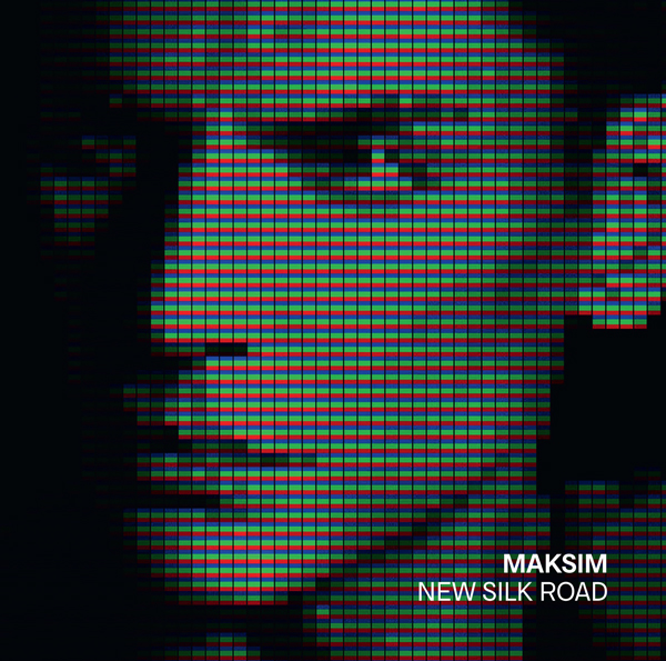 NEW SILK ROAD - NOVI ALBUM MAKSIMA MRVICE!
