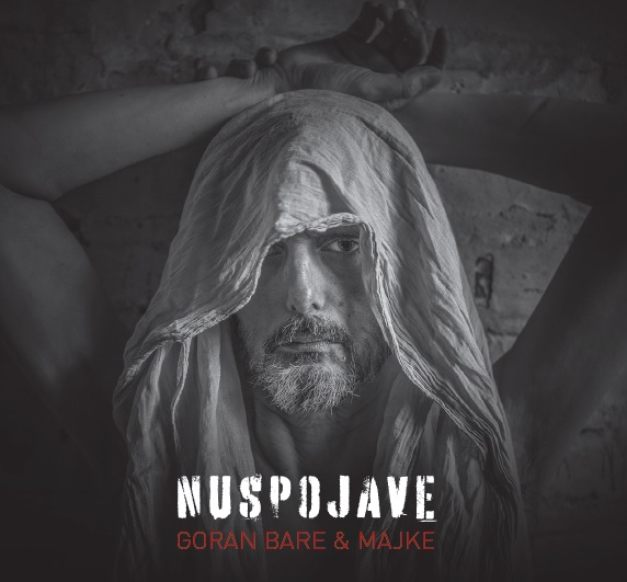 NUSPOJAVE (LONG PLAY)